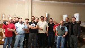 Steel City Brewers